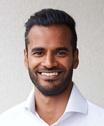 Ravi Uthayashanker